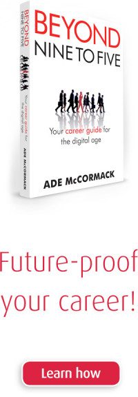 Ade McCormack Book