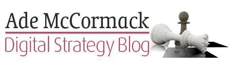 Digital Strategy Logo