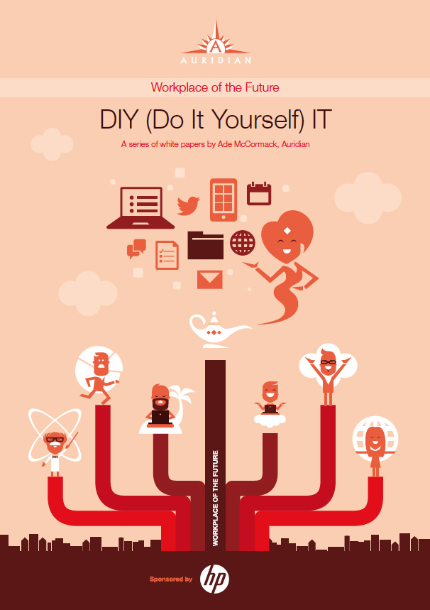 Do It Yourself: DIY (Do It Yourself) IT