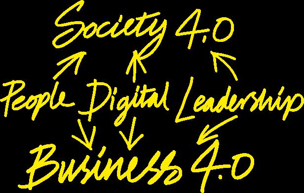 Society 4.0