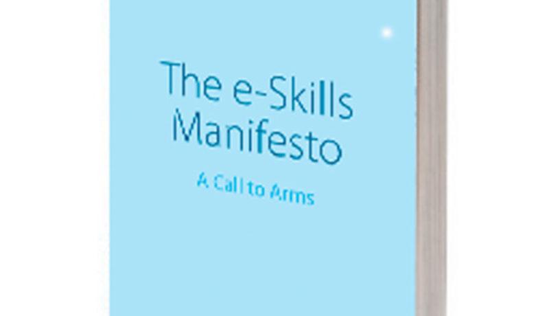 e-skills manifesto