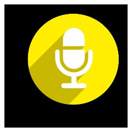Speaking Icon 003