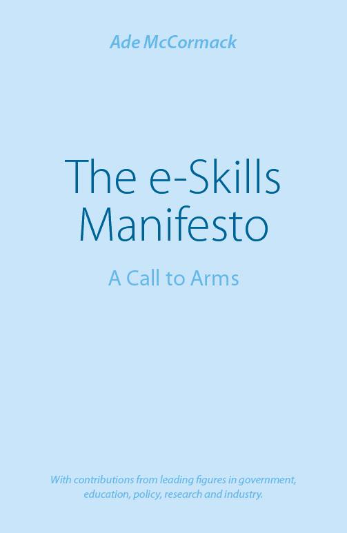 The-e-Skills-Manifesto