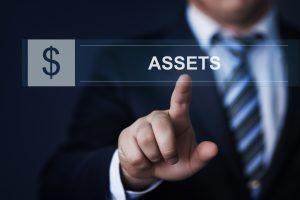 Digital age strategic assets