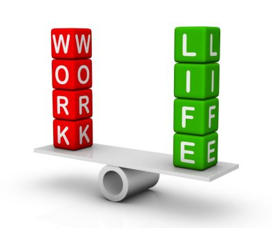 Work-Life Balance benefits