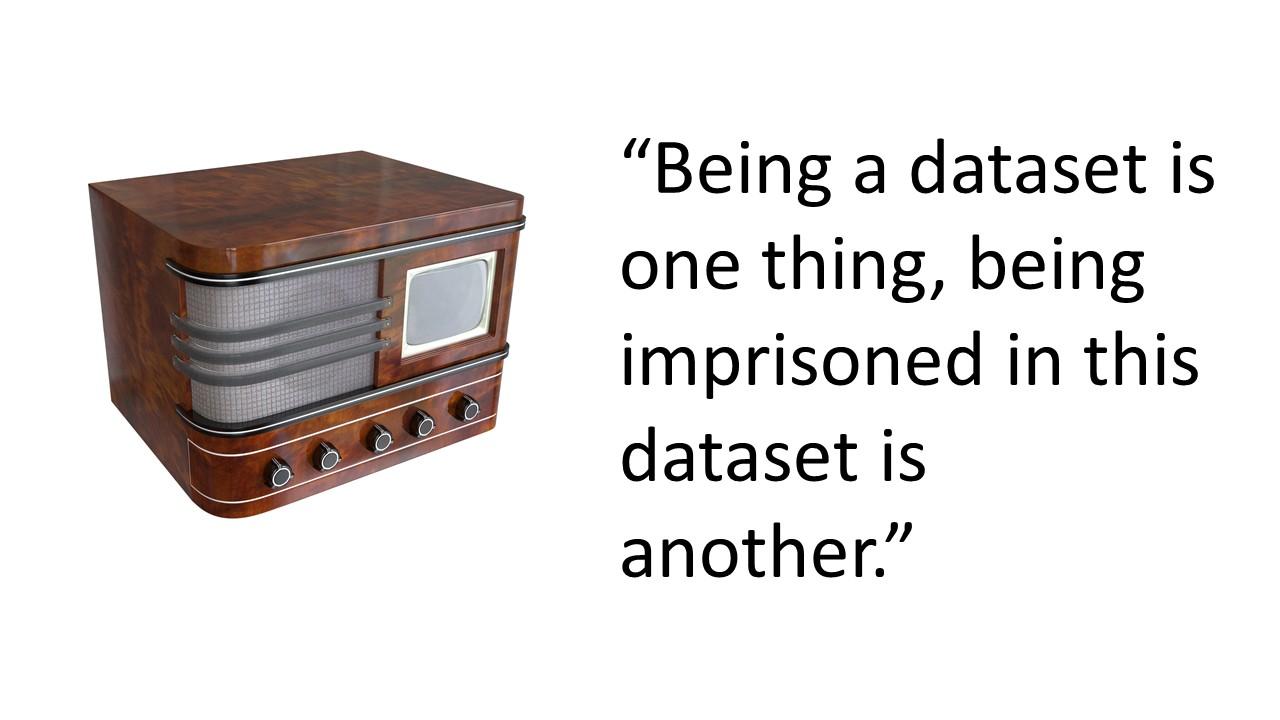 Deceptionomics – Dataset you