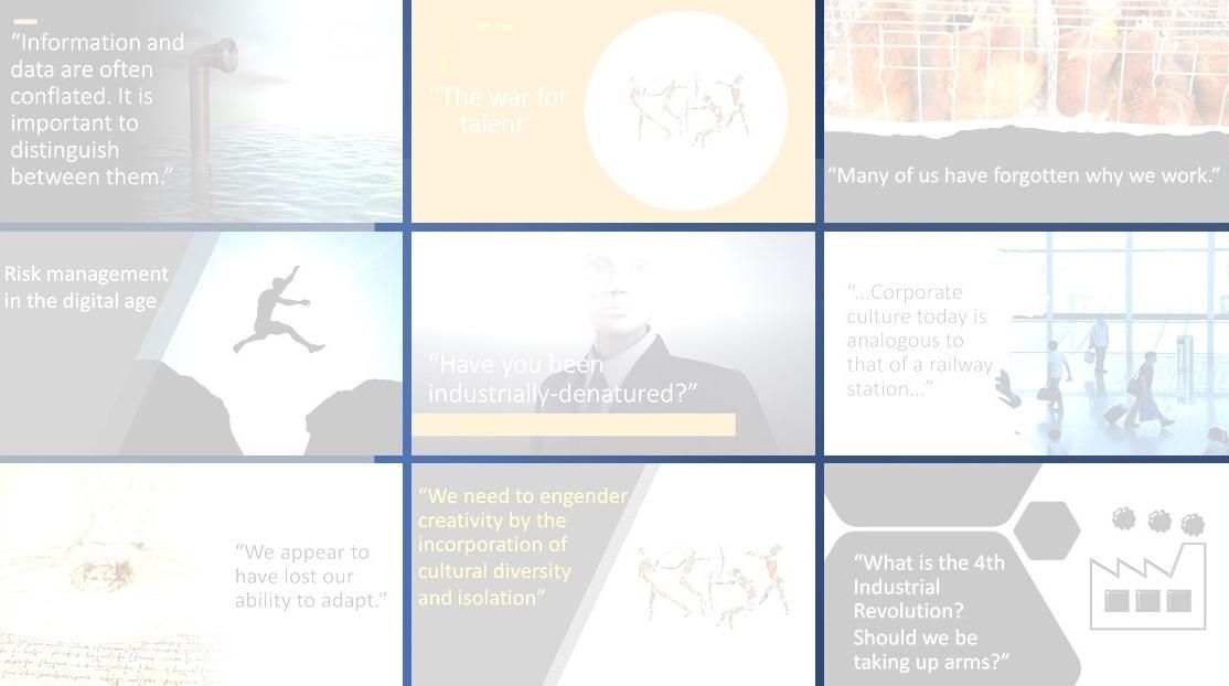 My blog - 500 plus posts - active since 2008